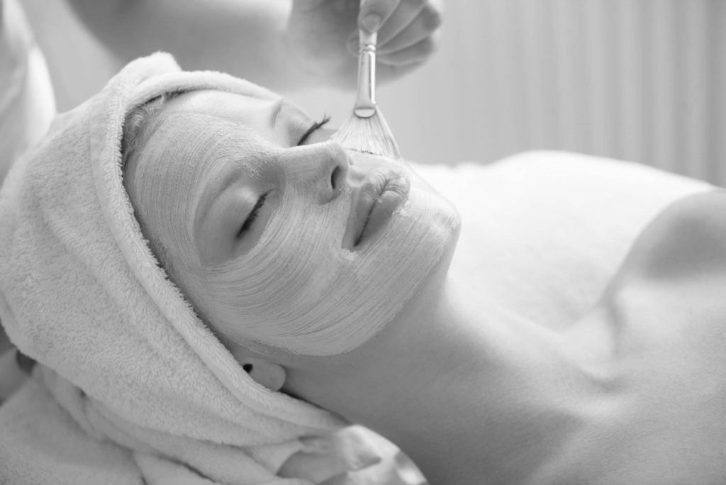 facials offered at the windsor lasherie a beauty studio in windsor colorado