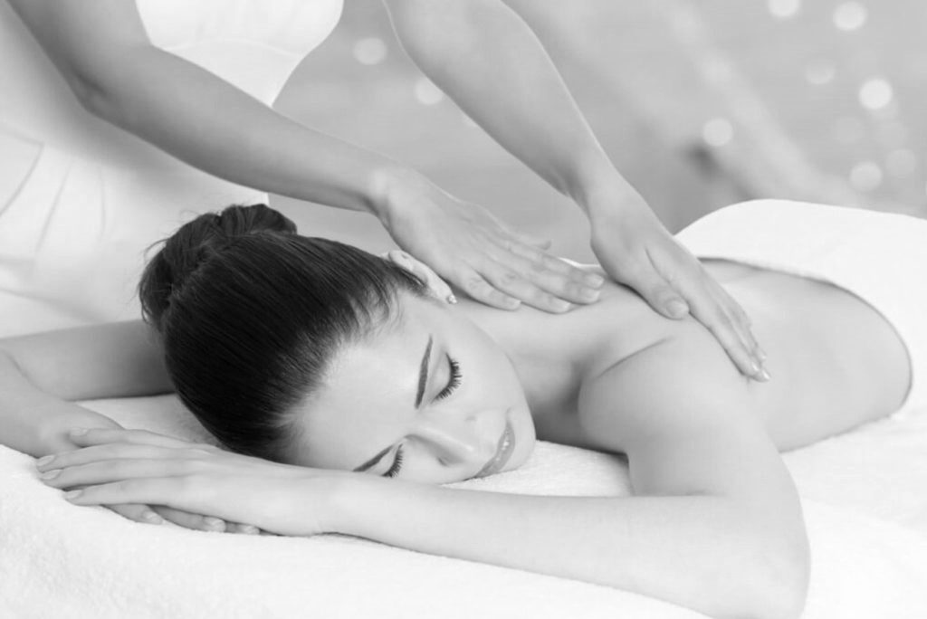 Massage therapy in windsor colorado